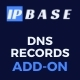 DNS Lookup Addon for IP Base