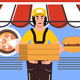 Food and Restaurant Promotion Kit - VideoHive Item for Sale