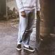 Streetwear fashion man with a skateboard - PhotoDune Item for Sale