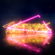 Cyberpunk Neon Titles - VideoHive Item for Sale