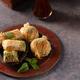 Arabic Sweets Baklava - PhotoDune Item for Sale