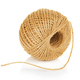 Twine isolated on white background. Vintage concept. - PhotoDune Item for Sale