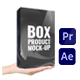 Box Product Mock-up - VideoHive Item for Sale
