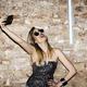 Woman taking selfie - PhotoDune Item for Sale