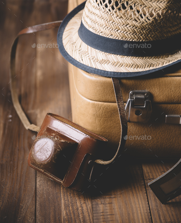 Traveling concept - Stock Photo - Images