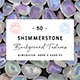 50 Shimmerstone Background Textures