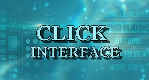 Click Interface Sounds