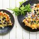 Salty pastries, meat pie - PhotoDune Item for Sale