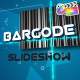 Barcode Slideshow | FCPX - VideoHive Item for Sale