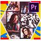 Multi Screen Photo Opener - Premiere Pro - VideoHive Item for Sale