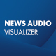 News Audio Visualizer - VideoHive Item for Sale