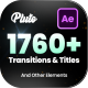 Transitions and Titles For After Effects - VideoHive Item for Sale