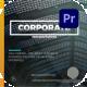 Corporate Promo For Premiere Pro - VideoHive Item for Sale