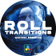 Essential Roll Transitions for DaVinci Resolve - VideoHive Item for Sale