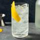 Boozy Refreshing Shochu Lemon Highball - PhotoDune Item for Sale