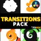 Funny Transitions | DaVinci Resolve - VideoHive Item for Sale