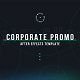 Minimal Corporate Slideshow - VideoHive Item for Sale