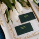 elegant wedding bouquet of fresh natural flowers and greenery - PhotoDune Item for Sale