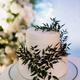 wedding cake at the wedding of the newlyweds - PhotoDune Item for Sale