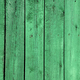 Texture of weathered wooden green painted fence - PhotoDune Item for Sale