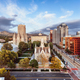 Temple Square, Salt Lake City, Utah, USA - PhotoDune Item for Sale
