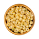 White currant berries, whitecurrant berries, in a wooden bowl - PhotoDune Item for Sale