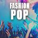 Summer Fashion Pop Logo