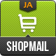 Shop Mail - HTML Email Template Nulled