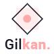Gilkan - Dermatology and Skin Care HubSpot Theme