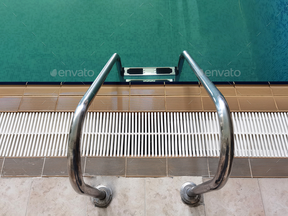 Handrail - Stock Photo - Images