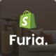 Furia Furniture Responsive Shopify Theme