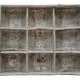 Very old aluminium container - PhotoDune Item for Sale