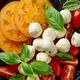tomato and mozzarella - PhotoDune Item for Sale
