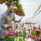 Florist business - PhotoDune Item for Sale