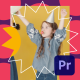 Kids Birthday Party Instagram Stories for Premiere Pro - VideoHive Item for Sale