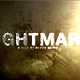 Nightmare HD Trailer - VideoHive Item for Sale