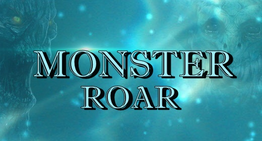 Monster Roar Sounds