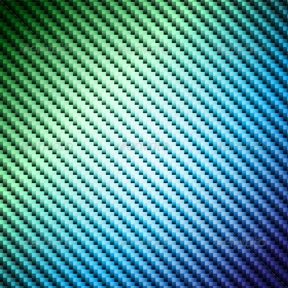 Abstract shiny background with carbon pattern. - Patterns Decorative