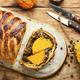 Homemade pumpkin roll - PhotoDune Item for Sale