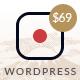 SushiFushi - Japanese & Asian Restaurant WordPress Theme