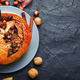 Stuffed pumpkin with dried fruits - PhotoDune Item for Sale