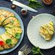 Vegetable terrine of zucchini - PhotoDune Item for Sale