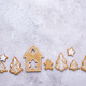 Traditional Christmas gingerbread cookies - PhotoDune Item for Sale
