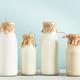Vegan non dairy plant based milk - PhotoDune Item for Sale