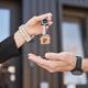 New House Keys - PhotoDune Item for Sale