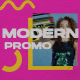 New Modern Promo - VideoHive Item for Sale