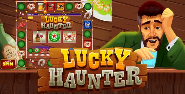 Casino Lucky Haunter