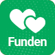 Funden - Crowdfunding & Charity HTML5 Template