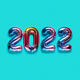 Happy New year 2022 celebration. - PhotoDune Item for Sale