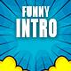 Funny Kids Intro Logo